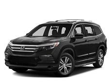 Honda Pilot III SUV