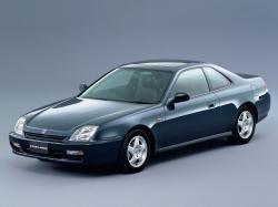 Honda Prelude BB5/BB6/BB7/BB8/BB9 Coupe