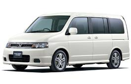 本田 Stepwgn Spada II Facelift MPV