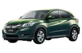 Honda Vezel RU SUV