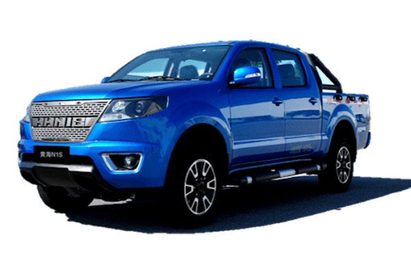 Huanghai N1s wheels and tires specs icon
