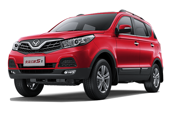 Huansu S2 wheels and tires specs icon