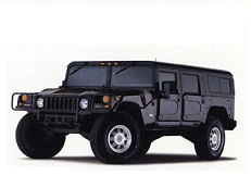 Hummer H1 wheels and tires specs icon