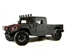 Hummer H1 I Pickup