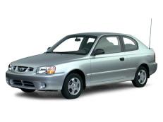 Hyundai Accent LC Hatchback