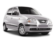 Hyundai Amica MX Facelift Hatchback