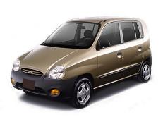 Hyundai Atos wheels and tires specs icon