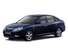 Hyundai Avante HD Saloon