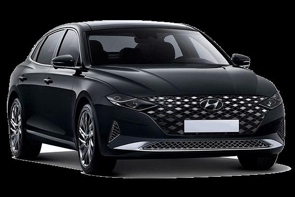 Hyundai Azera IG Facelift Saloon