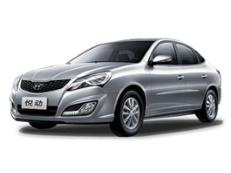 Hyundai Elantra Yuedong HD Facelift Saloon