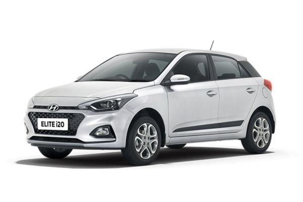 Hyundai Elite i20 GB Facelift Hatchback