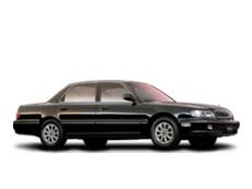 Hyundai Grandeur LX Saloon
