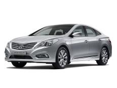Hyundai Grandeur HG Saloon