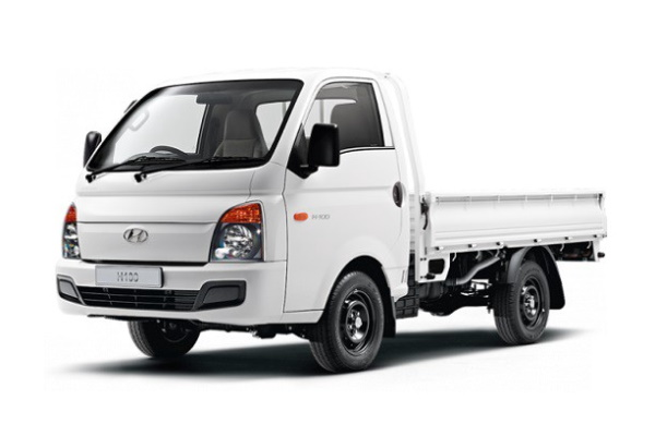 Hyundai H-100 wheels and tires specs icon