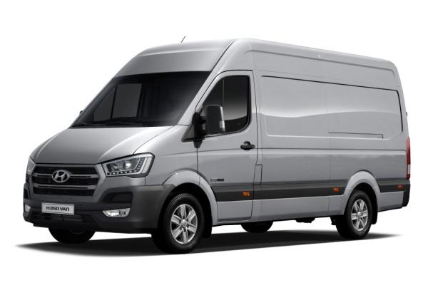 现代 H350 I Van