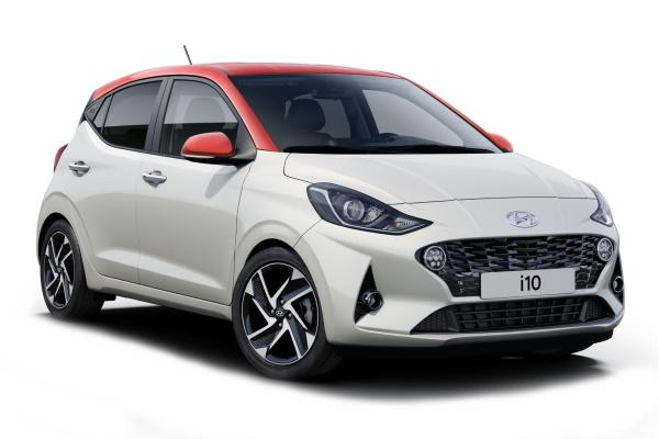 Hyundai i10 LA Hatchback