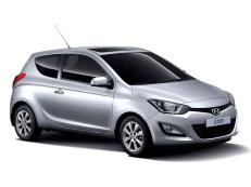 Hyundai i20 PB Facelift Hatchback