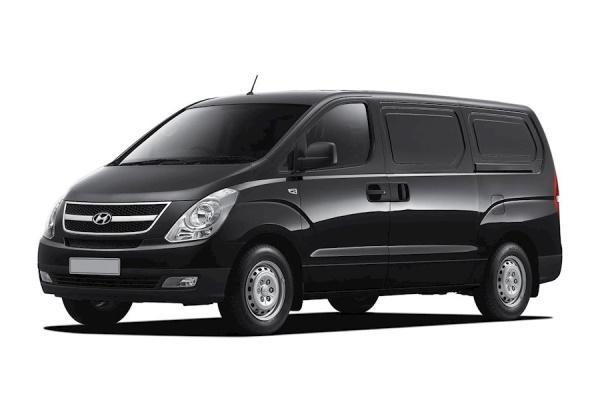 Hyundai iLoad TQ Box
