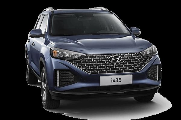 Hyundai ix35 LM II Facelift Sport Utility
