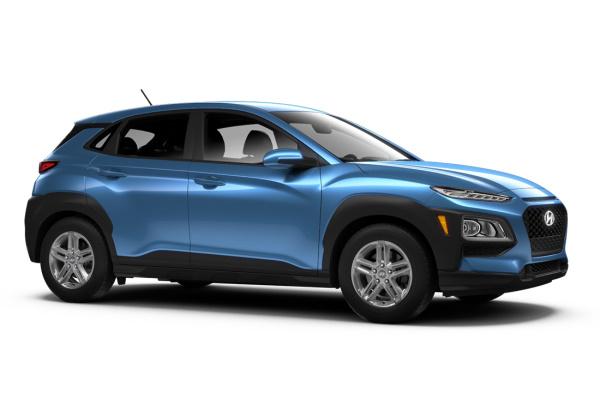 Hyundai Kauai wheels and tires specs icon