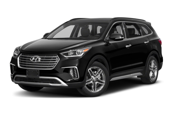 Hyundai Santa Fe XL DM Facelift SUV