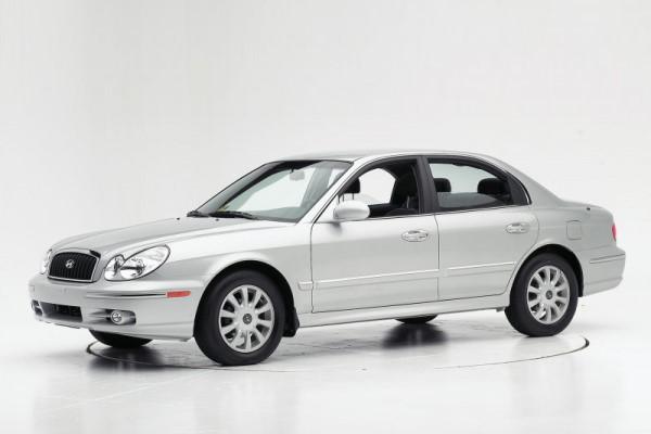 Hyundai Sonata wheels and tires specs icon