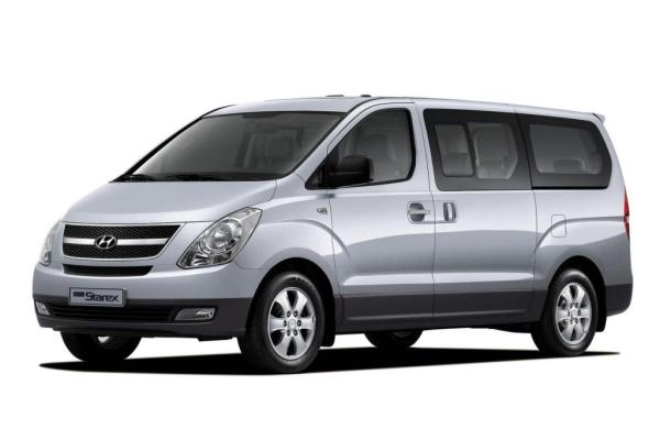 Hyundai Starex TQ MPV