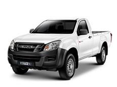 Isuzu KB RT50 Pickup