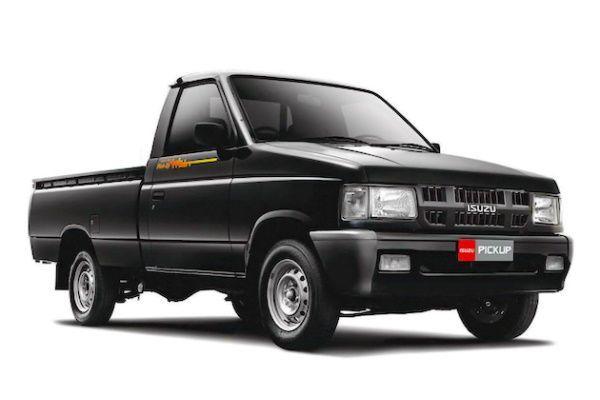Isuzu Pickup Pickup