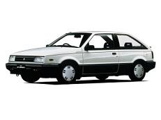 五十铃汽车 吉迷尼 I Coupe