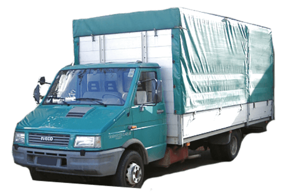 Iveco Daily I Chassis cab