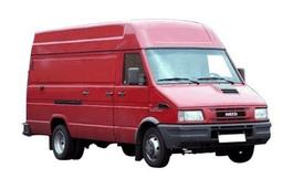 Iveco Daily II Van