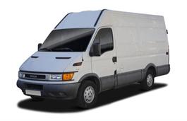 Iveco Daily III Van