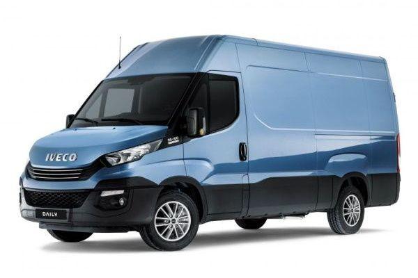 Iveco Daily VI Van