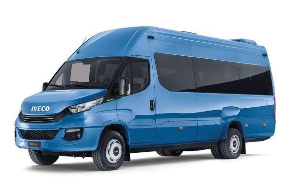 Iveco Daily VI Minibus