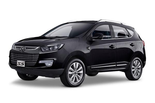 江淮 瑞风S5 I Facelift SUV