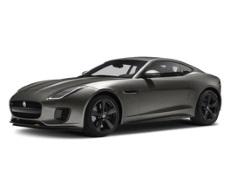 Jaguar F-Type wheels and tires specs icon