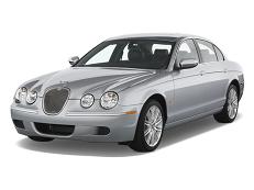 Jaguar S-Type CCX Saloon