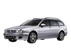 Jaguar X-Type CD132 Estate