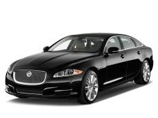 Jaguar XJ wheels and tires specs icon