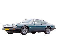 美洲虎 XJS Series 2 Coupe