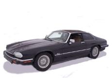 美洲虎 XJS Series 3 Coupe