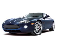Jaguar XK X100 Coupe