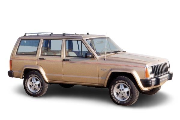 Jeep Cherokee II (XJ) SUV