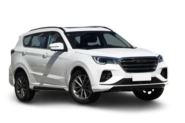 Jetour X70 I Facelift Sport Utility