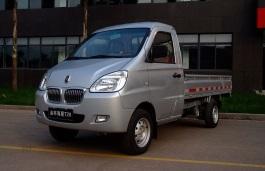 金杯 海星T20 Truck