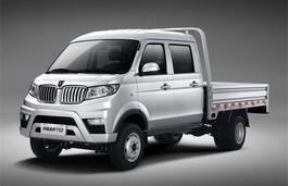 Jinbei T52 Truck