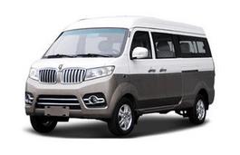 Jinbei X30L MPV