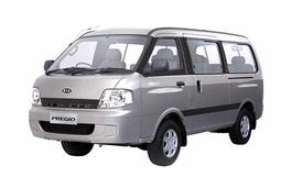 Kia Besta II Facelift MPV