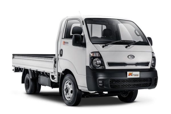 Kia K3000 IV Truck